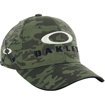 Oakley Golf Image