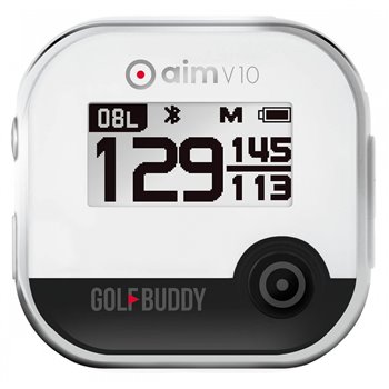 Golf Buddy aim V10 Image
