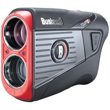 Bushnell Tour V5 Shift Patriot Pack Laser Image