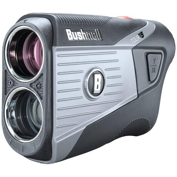 Bushnell Tour V5 Patriot Pack Laser Image