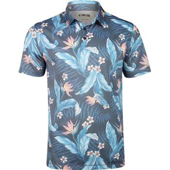 Linksoul Dry-Tek Hawaiian Print Image