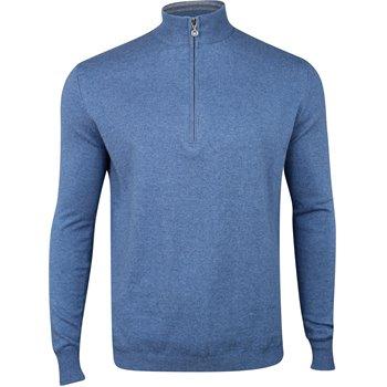 Linksoul Cotton Cashmere ¼ Zip Image