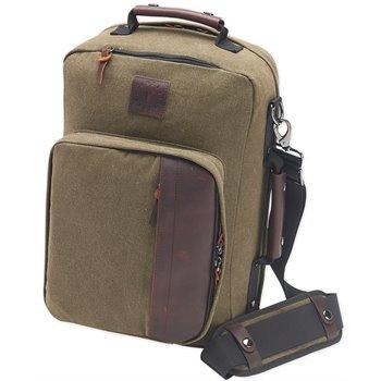 Linksoul Hybrid Messenger Bag Image