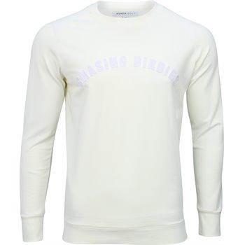 Asher Chasing Birdies Sweatshirt Image