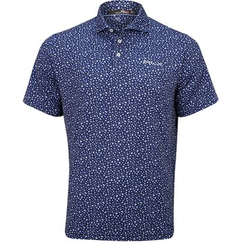 RLX Golf Printed Lightweight Airflow Floral SP20 Image