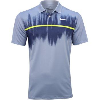 Nike Dry Vapor Fog Print Image