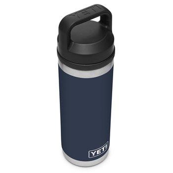 YETI Rambler 18 oz Bottle with Chug Cap Image