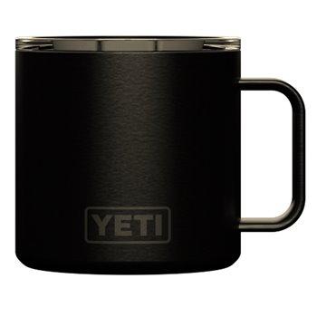 YETI Rambler Elements Collection 14 oz Mug Image