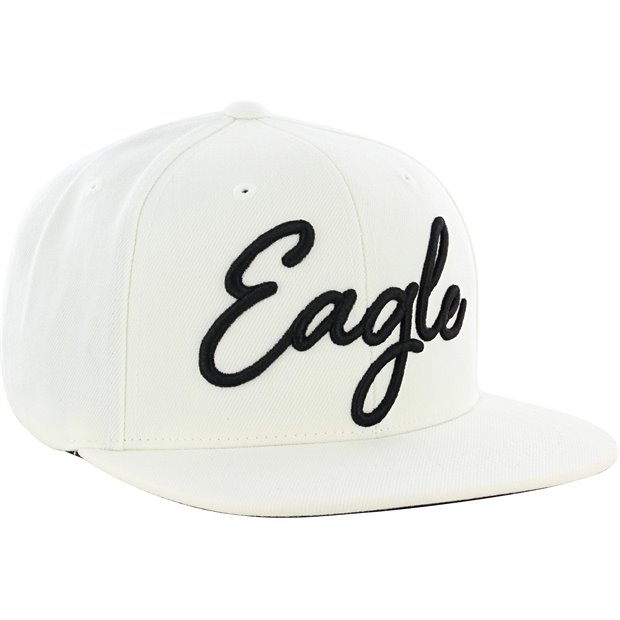 Birds of Condor Eagle Snapback Image
