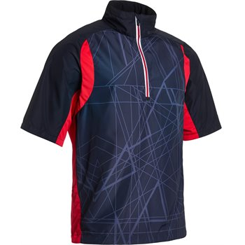 Abacus Formby Stretch Windshirt Image