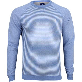 Johnnie-O Spector Raglan Sleeve Sweatshirt Image