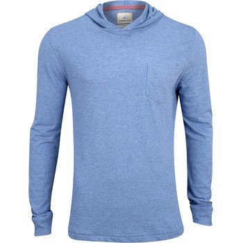 Johnnie-O Utah Garment Dyed Hoodie Image