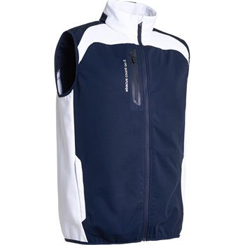 Abacus Arden Softshell Vest Image