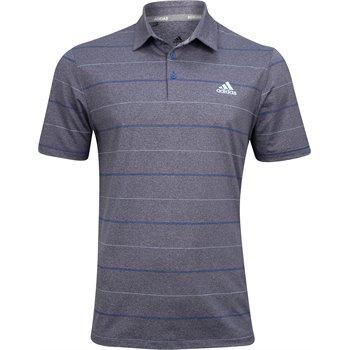 Adidas Ultimate365 Heathered Stripe Image