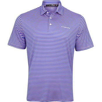 RLX Golf Featherweight Striped Airflow Image