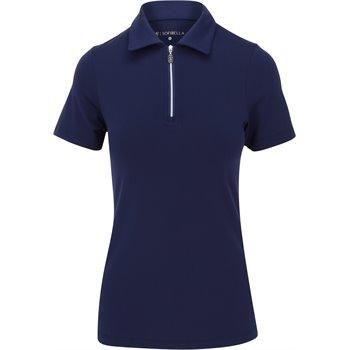 Sofibella Golf Colors Short Sleeve Image