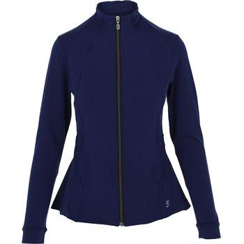 Sofibella UV Staples Pleated Jacket Image