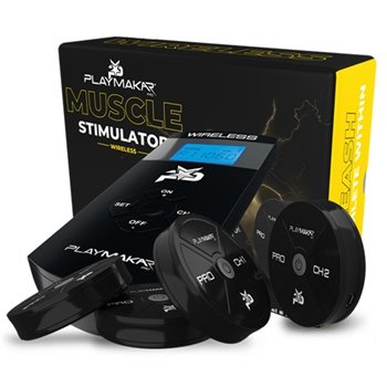 Playmakar Pro 4 Pod Strength & Recovery System Image
