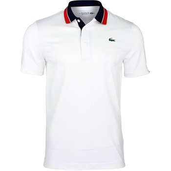 Lacoste Sport Poly Tech Jersey Image