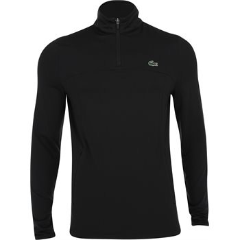 Lacoste Sport ¼ Zip Tech Midlayer Image