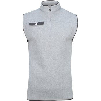 FootJoy Sweater Fleece Quarter-Zip Image