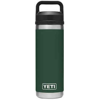 YETI Rambler 18 oz Bottle with Chug Cap Image