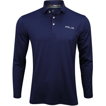 RLX Golf Featherweight L/S Airflow SP20 Image
