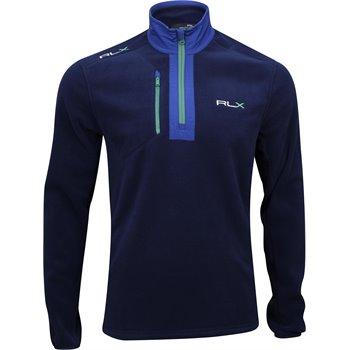 RLX Golf Fleece Quarter Zip Image