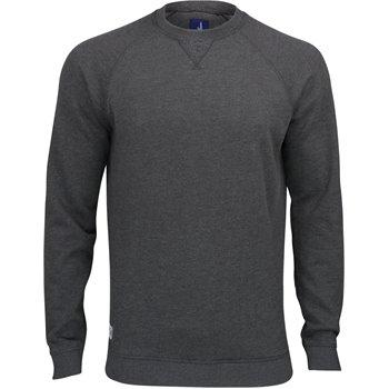 Johnnie-O Pamlico Raglan Sweatshirt Image