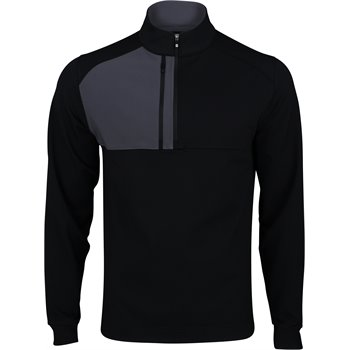 FootJoy Brushed Back Pique Sport Midlayer Image
