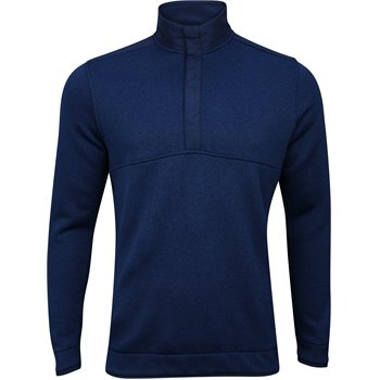 Under Armour Storm Sweater Fleece Half Snap Image