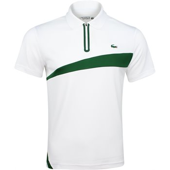 Lacoste Sport Poly Zip Image