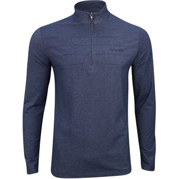 TravisMathew Long Sands ¼ Zip Image