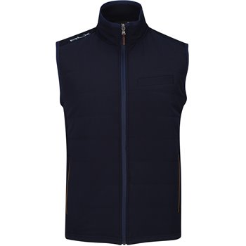 RLX Golf Tropical Wool Layering Image