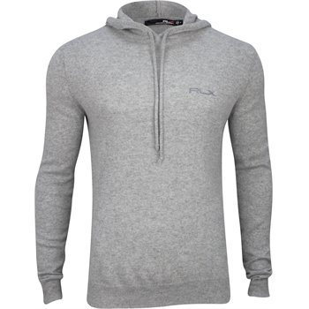 RLX Golf Cashmere Hoodie Image