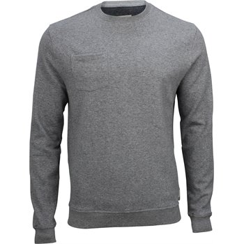 Linksoul Pocket Crewneck Sweatshirt Image