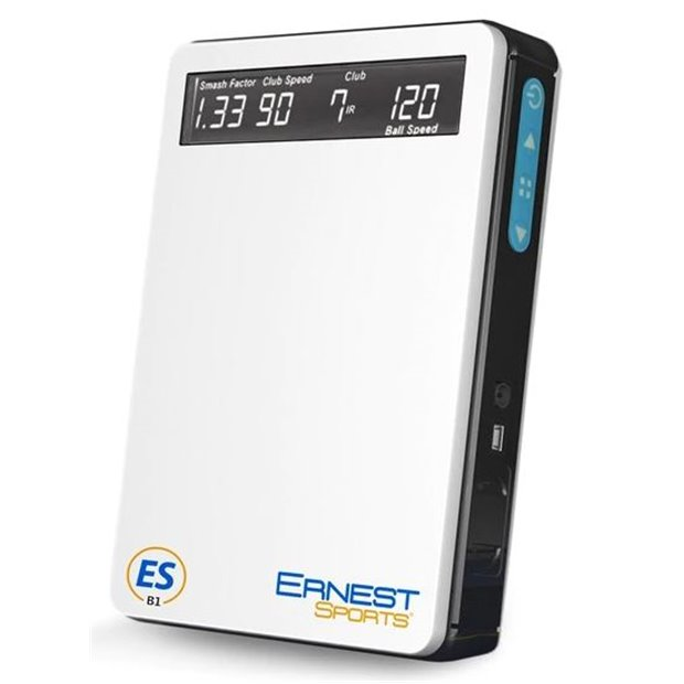 Ernest Sports ESB1 Launch Monitor Image