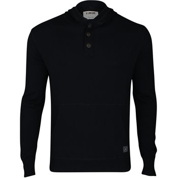 Linksoul Cotton-Cashmere Hoodie Image