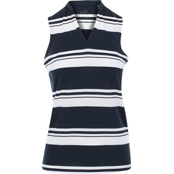 Puma Cloudspun Valley Stripe Sleeveless Image