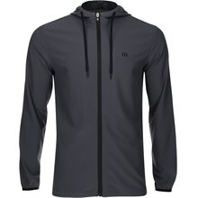TravisMathew Got A Runner Hooded Image