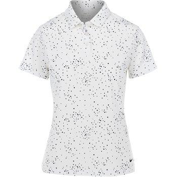 Nike Dry Dot Print Image