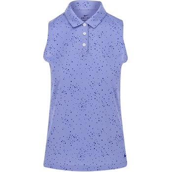 Nike Dry Sleeveless Dot Print Image