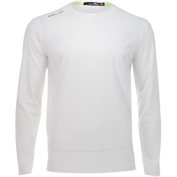 RLX Golf Lux Leisure L/S Crew Neck Image