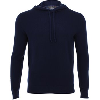 RLX Golf Washable Cashmere Hoodie Image