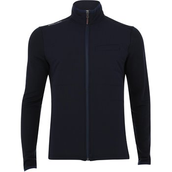 RLX Golf Tropical Wool Full Zip Image