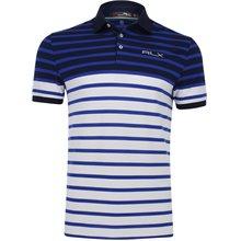 RLX Golf Profit Engineered Stripe Image
