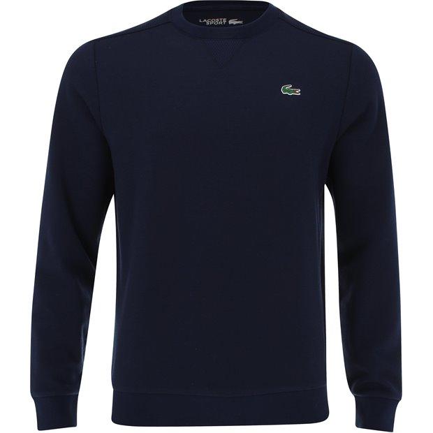 Lacoste Technical Sweatshirt Image