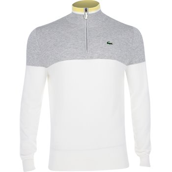 Lacoste Performance Blend ¼ Zip Image