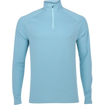 Under Armour Performance Pin Stripe 1/4 Zip Image