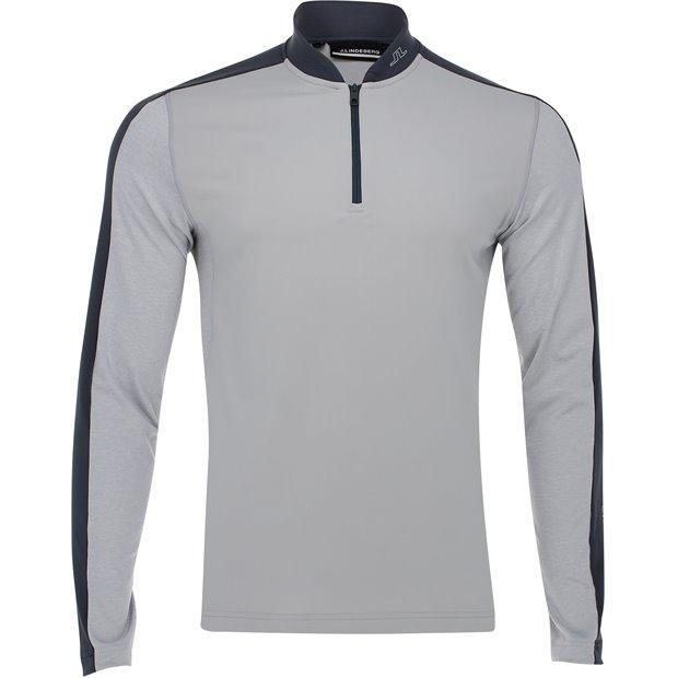 J. Lindeberg Ry Golf Midlayer Outerwear Apparel